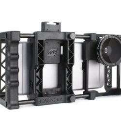 BeastGrip Pro smartphone rig - Inclusief standaard macro/groothoeklens   Spinze.nl