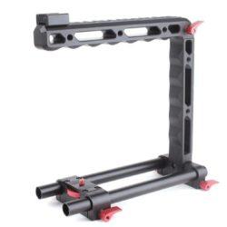 Beastgrip BGS300 - Camera Grip/Stabilizer   Spinze.nl