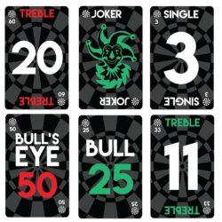 Bull's Deal a Dart   Spinze.nl
