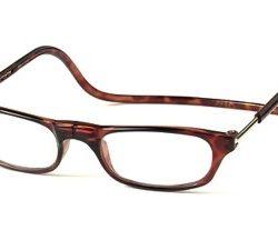 Clic Vision Leesbril bruin +2.0 | Spinze.nl