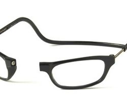 Clic Vision Leesbril zwart +1.0 | Spinze.nl