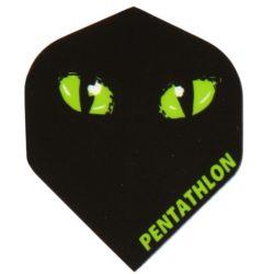 Pentathlon Pentathlon Flight Std. - Cats Eyes   Spinze.nl