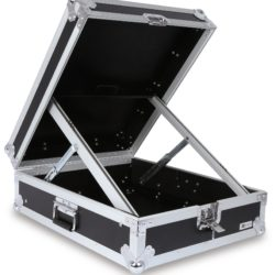 "Power Dynamics PD-FU12 19"" Mixer flightcase 12U 