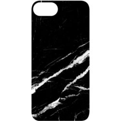 Rhinoshield Crash Guard MOD Back Plate Apple iPhone 6/6S/7/8 - Marble Black   Spinze.nl