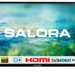 Salora 40LTC2100 40 inch LED TV | Spinze.nl
