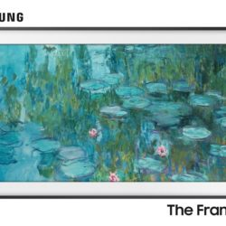 Samsung QE55LS03TAS QLED - The Frame 55 inch QLED TV   Spinze.nl