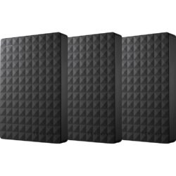 Seagate Expansion Portable 2TB 3-Pack | Spinze.nl