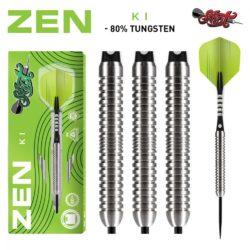 Shot! Darts Zen Ki 4 Series   Spinze.nl