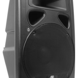 SkyTec SP1500ABT Actieve speaker 800 Watt met bluetooth en USB/MP3 | Spinze.nl
