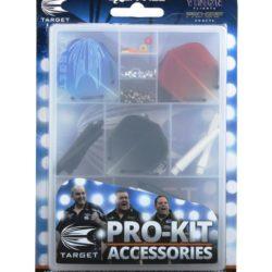 Target Darts Pro Accessoiries Kit   Spinze.nl