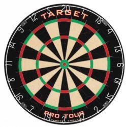 Target Darts Target Pro Tour Dartbord   Spinze.nl