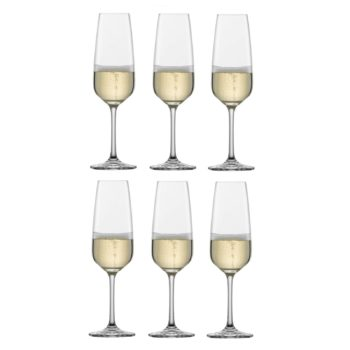 Schott Zwiesel Champagneglazen Taste 28.3 cl - nr.7 - 6 Stuks | Spinze.nl